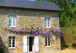 Location vacances Vergoncey - La Maison Du Jardin-4
