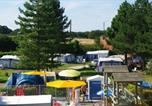 Camping avec WIFI Binic - Camping Le Domaine des Jonquilles-2
