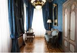 Hôtel Orta San Giulio - Relais & Chateaux Villa Crespi-3