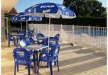 Location vacances Gonneville-sur-Mer - Les Ammonites 4-4
