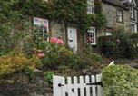 Location vacances Baslow - Rose Cottage-2
