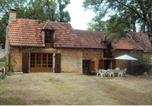 Location vacances Saint-Julien-de-Lampon - Holiday Home La Bergerie De Saint Etienne Souillac-1