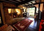 Location vacances Littlebourne - The Thatch-3