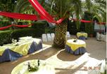 Location vacances Cebreros - Hostal San José-1