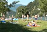 Camping en Bord de lac Italie - Camping Gajole-1