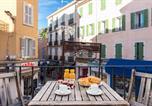 Location vacances Cannes - Florella Maréchal Joffre-2