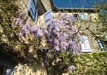 Location vacances Vaour - La Maison d'Hôtes Chez Delphine-3