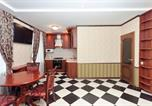 Location vacances Kazan - Apartamenty Na Ostrovskogo 37/5-3