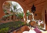 Location vacances Taroudant - Riad Taroudant Spa-4