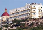 Hôtel Malte - Panorama Hotel-1