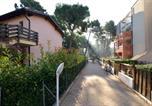 Hôtel Lido di Spina - Residence Il Parco Dei Pini-2