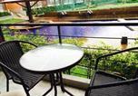 Location vacances Bo Phut - Replay Grand Studio Suite 230-1