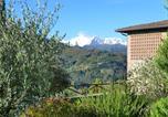 Location vacances Pieve Fosciana - Agriturismo Braccicorti-4