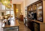 Hôtel Deventer - Luxe Zorghotel Nieuw Rollecate-3
