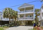 Location vacances Surfside Beach - Paradise Home-1