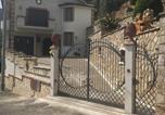 Location vacances Fondi - Villino panoramico-3