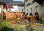 Hôtel Hermsdorf/Erzgebirge - Hotel Goldener Löwe-2