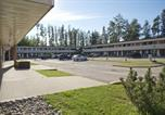 Hôtel Edson - Canadas Best Value Inn Whitecourt-3