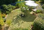 Location vacances Le Bar-sur-Loup - Maison de charme, Jardin piscine-4