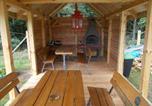 Location vacances Borne Sulinowo - Bzy i Magnolie-2
