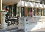 Hôtel Riccione - Hotel La Nidiola-1