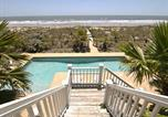 Location vacances Charleston - Ocean Boulevard 714 Holiday Home-3