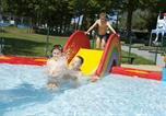 Location vacances  Luxembourg - Camping & Bungalowpark Fuussekaul-2
