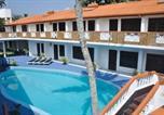 Hôtel Hikkaduwa - Hotel Thai Lanka-4