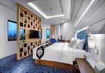 Hôtel Lagoi - Ck Tanjungpinang Hotel & Convention Centre-4