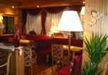 Hôtel Siror - Hotel Letizia-3
