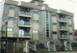 Location vacances  Cameroun - Residence Laguna Beach-3