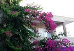Hôtel Celal Bayar - Begonvi̇l Apart Otel-1