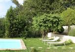 Location vacances Simiane-Collongue - Villa - Cabries-4
