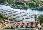 Location vacances Rechlin - Kuhnle-Tours Ferienwohnung Hafendorf Müritz-4