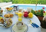 Location vacances Peschiera del Garda - Residenza ai 4 Olivi-3