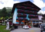 Hôtel Sauris - Hotel Valgioconda-4