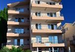 Hôtel Herceg Novi - Hotel M-1