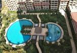 Location vacances Beihai - Yihai Home Seaview Apartment-4