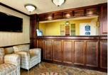 Hôtel Vicksburg - Days Inn and Suites - Vicksburg-2