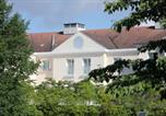 Hôtel Collégien - Villa Bellagio Marne-La-Vallée-3
