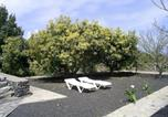 Location vacances Barlovento - Facundo B-2