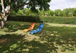 Location vacances Feldberg - Ferienhaus Conow See 8801-4