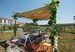 Location vacances Seget - Holiday home Seget Donji Akademika Mihe Barade-1
