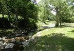 Location vacances Darnius - Mas De La Costella-2
