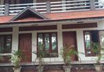 Hôtel Trivandrum - Namastethu Solitude-1