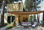 Location vacances Amalfi - Villa in Massa Lubrense I-2