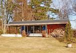 Location vacances Gilleleje - Holiday home Granvænget E- 1433-1