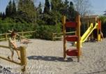 Camping  Acceptant les animaux Chassiers - Camping Les Acacias-3