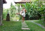 Hôtel Selemadeg - Pelan Pelan Bali-3