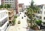 Location vacances Mombasa - Ichaweri Hotel-3